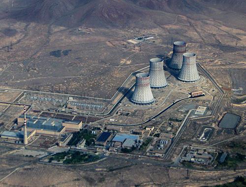 Кавказский Узел | Консервация Армянской АЭС потребует 350-400 млн ...
