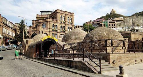 адресно-телефонный справочник г тбилиси