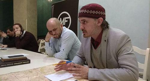 Bildergebnis für Дагестанские историки