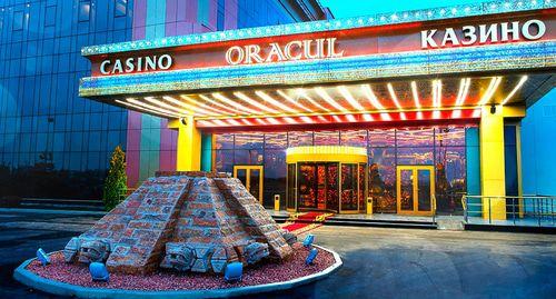 Оракул казино закрытие казино вулкан смс