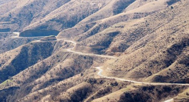 Кавказский Узел | Лачинский коридор раздора